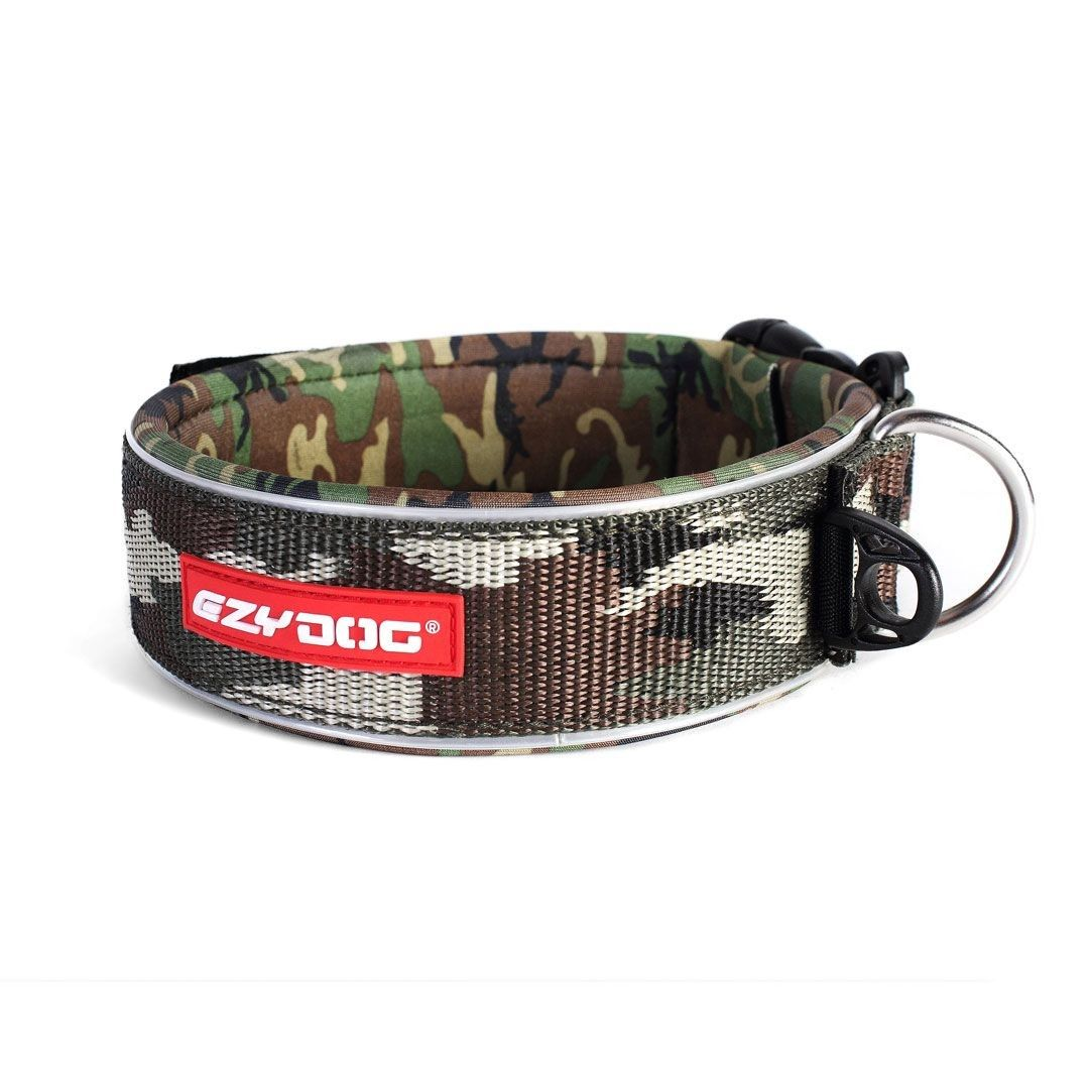 Neo Wide Collier pour gros chien